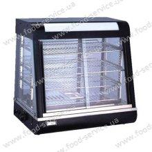 Тепловая витрина настольная Sybo R60-2 двухстор. дверки