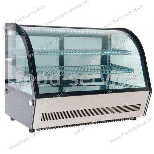 Витрина тепловая настольная Altezoro LMZC-T 160L (FGTW160L)