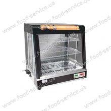 Тепловая витрина настольная Inoxtech WS 809B