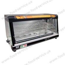 Тепловая витрина настольная Inoxtech WS 809D