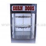 Тепловая витрина для корн-догов ВК-32