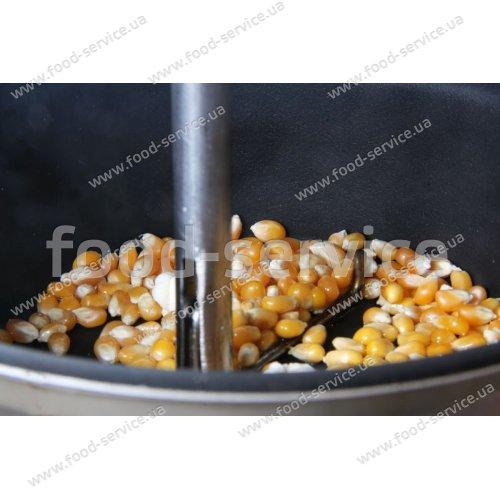 Аппарат для приготовления попкорна АПК-П-150
