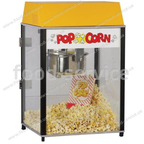 Аппарат для приготовления попкорна 2451 Master Pop® Gold Medal