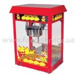 Аппарат для приготовления попкорна Altezoro KZ-V6-G