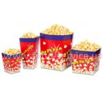 Коробки для попкорна Popcorn Bucket V85