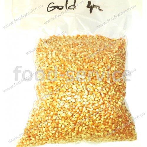 Зерно для попкорна Weaver Gold 4кг.