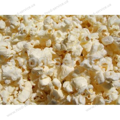 Зерно для приготовления попкорна Lucky-Popkorn
