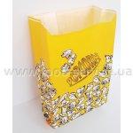 Бумажные пакеты для поп-корна V46 (за 1000шт.)