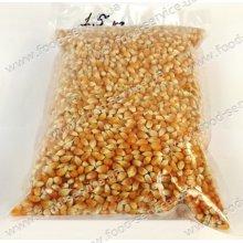 Зерно для приготовления попкорна Lucky-Popkorn 2кг