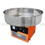 Аппарат для приготовления сладкой ваты СM-003