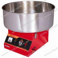 Аппарат для приготовления сладкой ваты EWT INOX SWC-E52R