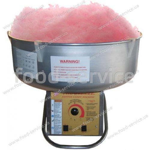 Аренда аппарата приготовления сахарной ваты