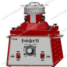 Аппарат сахарной ваты TWISTER-M