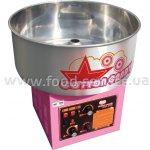 Аппарат сладкой ваты Inoxtech CC771