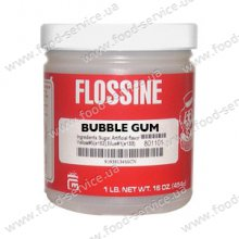 Добавка к сахарной вате Flossine Bubble Gum (США)