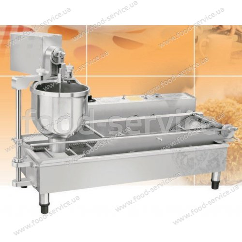 Пончиковый аппарат (автомат) H013