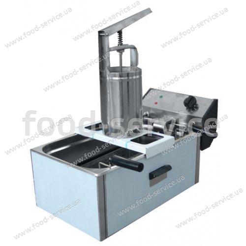 Пончиковый аппарат ФЭ-3,0/220-С (АПП-3,0/220-12)