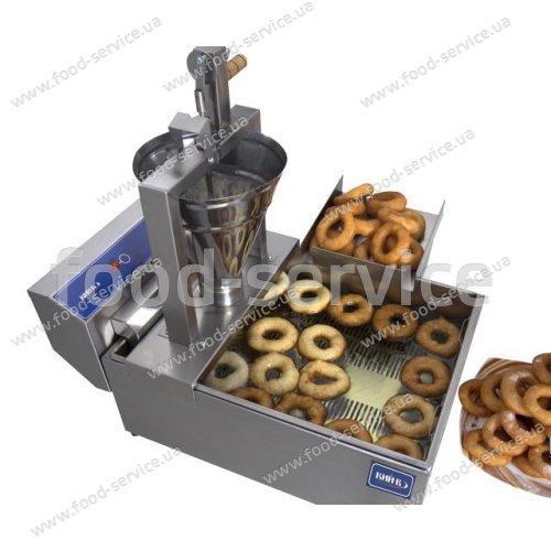 Пончиковый аппарат ФП-11