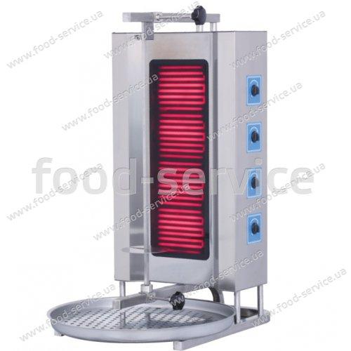 Аппарат для шаурмы электрический Atalay ADE-4 S