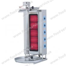 Аппарат для шаурмы электрический ADE-5 U