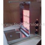 Шаурма электрическая со стеклокерамикой ШЭСК-27