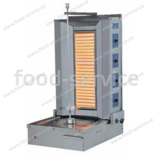 Аппарат для шаурмы электрический ADE-4 MP