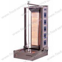Аппарат для шаурмы электрический ADE-5 MP