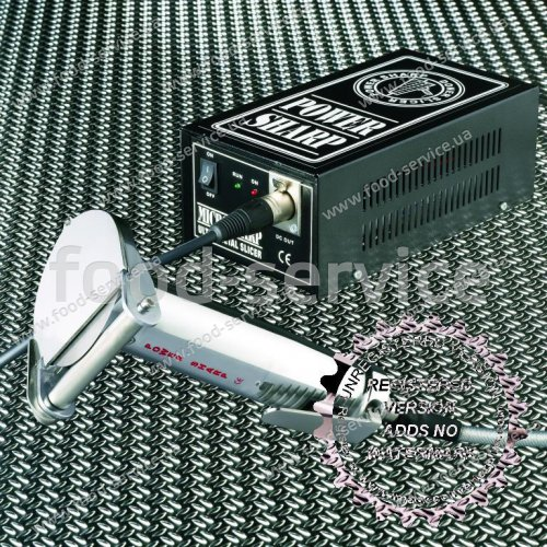 Электрический нож для шаурмы Atalay G32453-1