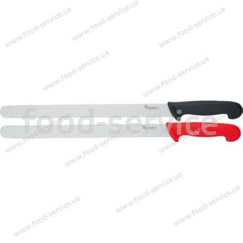 Нож для шаурмы 350 мм. Hendi 842928 красный