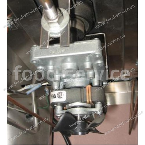Шаурма газовая Americanrange AVB-2