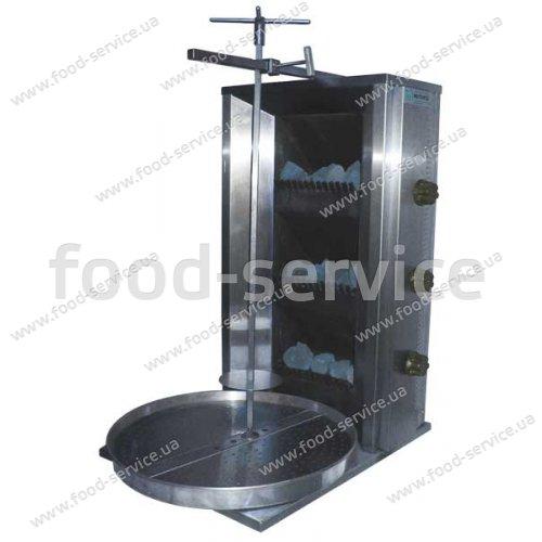 Аппарат для приготовления шаурмы на лавовом камне Pimak М1.2.01.008