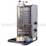 Шаурма-шашлычница электр. ручной привод ШЕ-20Ш