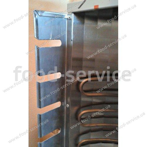 Шаурма-шашлычница электр. с электроприводом ШЕ-20ПШ