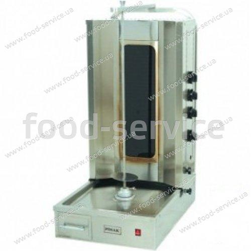 Шаурма электрическая с стеклокерамикой Pimak М077-3Е
