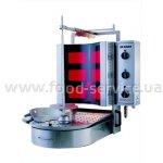 Аппарат для шаурмы газовый INOKSAN PDG 300