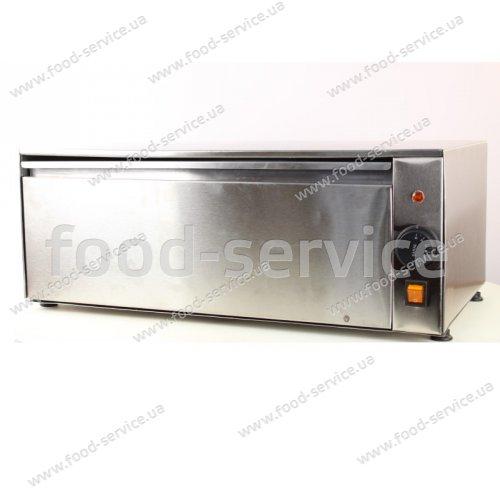 Тепловой ящик для подогрева продуктов Hot Bin 1/1