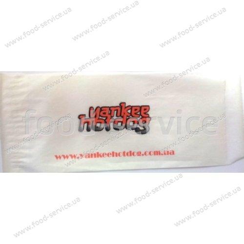 Пакет для хот-дога (упаковка 500шт)
