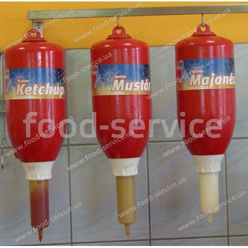 Прицеп для хот-догов мини буфет Yankee Hot dog