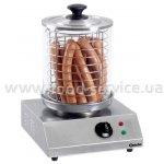 Устройство для приготовления хот-догов  Bartscher 120406