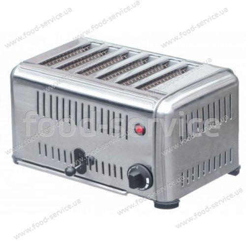 Гриль-тостер вертикальный Frosty HET-6