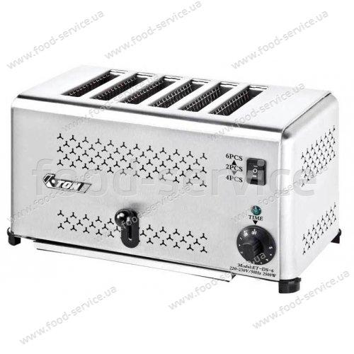 Гриль-тостер вертикальный ET-DS-6