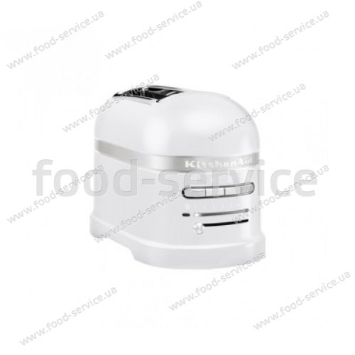 Тостер вертикальный KitchenAid 5KMT2204EFR морозный жемчуг