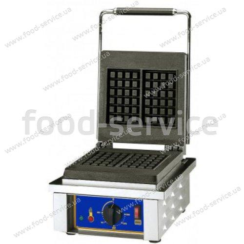 Вафельница Frosty HWB-2X для бельгийских вафель