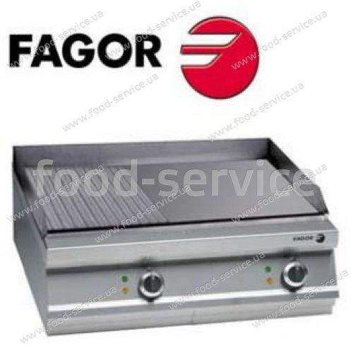 Жарочная поверхность Fagor FTE9-10 LR