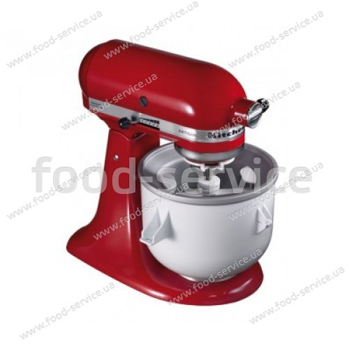 Чаша для мороженого KitchenAid 5KICA0WH