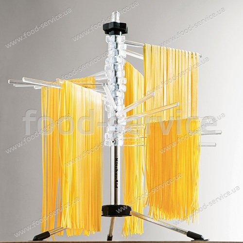 Подставка для сушки пасты KitchenAid TACAPASTA-CLR белая