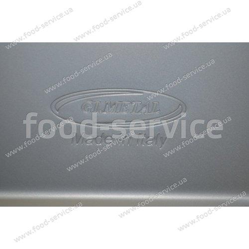 Лопата для пиццы 41*120 см. Gi-Metal AF-41R/120 алюминий