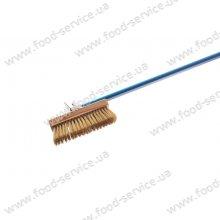 Щетка со скребком AC-SP/120, Gi-Metal