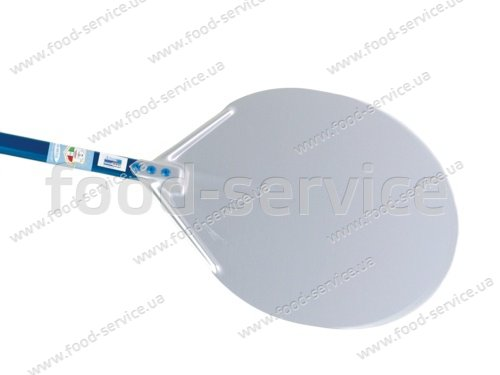 Лопата для пиццы 50*120 см. Gi-Metal A-50/120 AZZURA алюминий