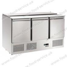 Холодильный стол для пиццы Bartscher 200264
